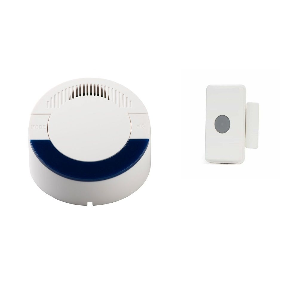 Clipart door buzzer entry picture Give Me the Bottom Line: Long Range Doorbell Reviews - 1800Doorbell picture