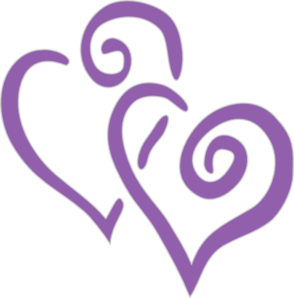 Panda free images doubleclipart. Clipart double hearts