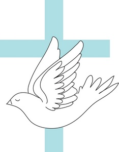 Dove and a cross clipart clip art transparent download Dove and cross clipart 3 » Clipart Station clip art transparent download