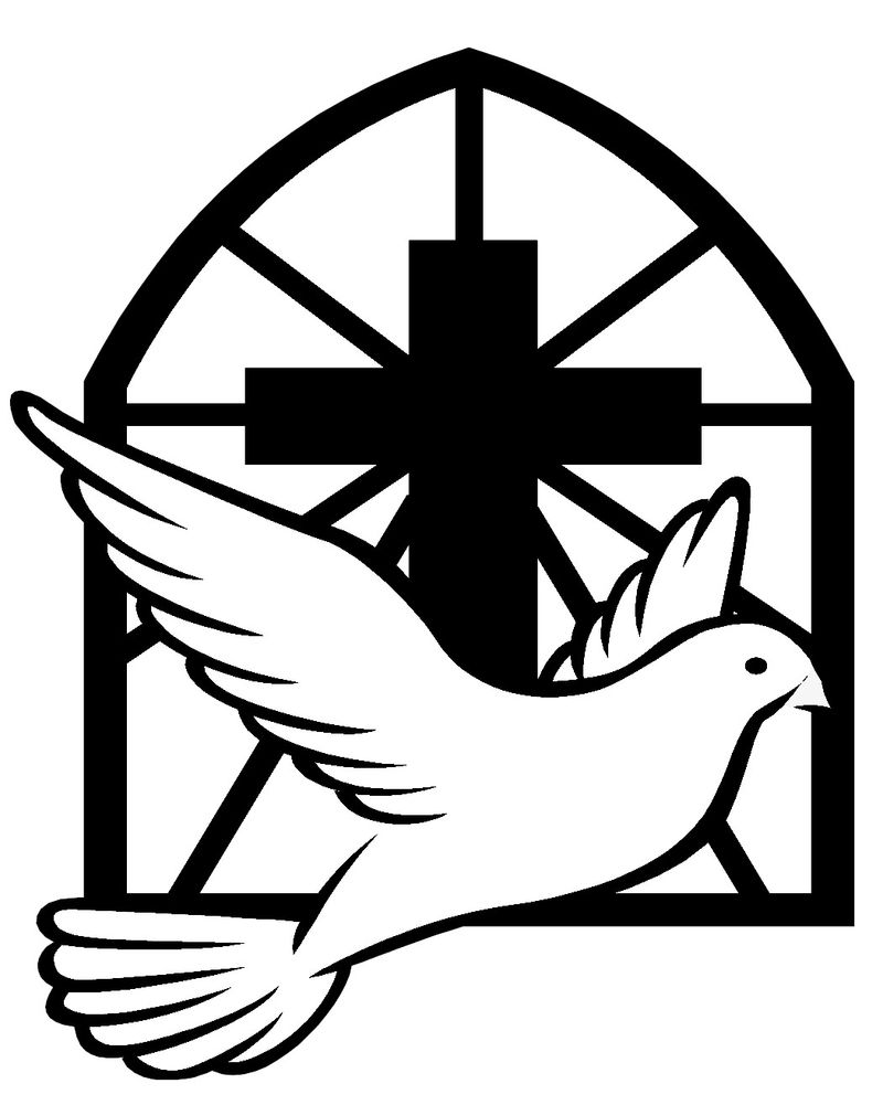 Dove and a cross clipart clipart Free Cross And Dove Pictures, Download Free Clip Art, Free Clip Art ... clipart