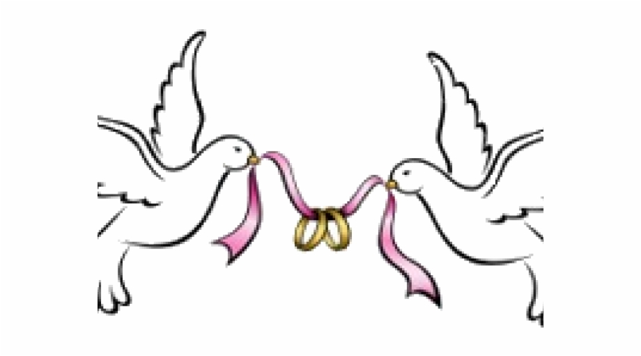Wedding doves clipart free graphic free Wedding Dove Clipart - Wedding Dove Clipart Png Free PNG Images ... graphic free