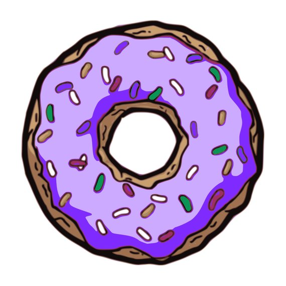 Donut pictures clipart clipart library download Donut Clip Art - Donut Clipart, Pastry Clip Art, Food Clip Art ... clipart library download