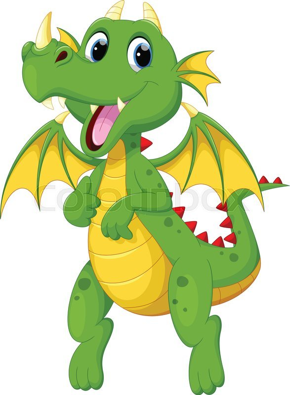 Clipart drache svg royalty free download Drache clipart 5 » Clipart Portal svg royalty free download