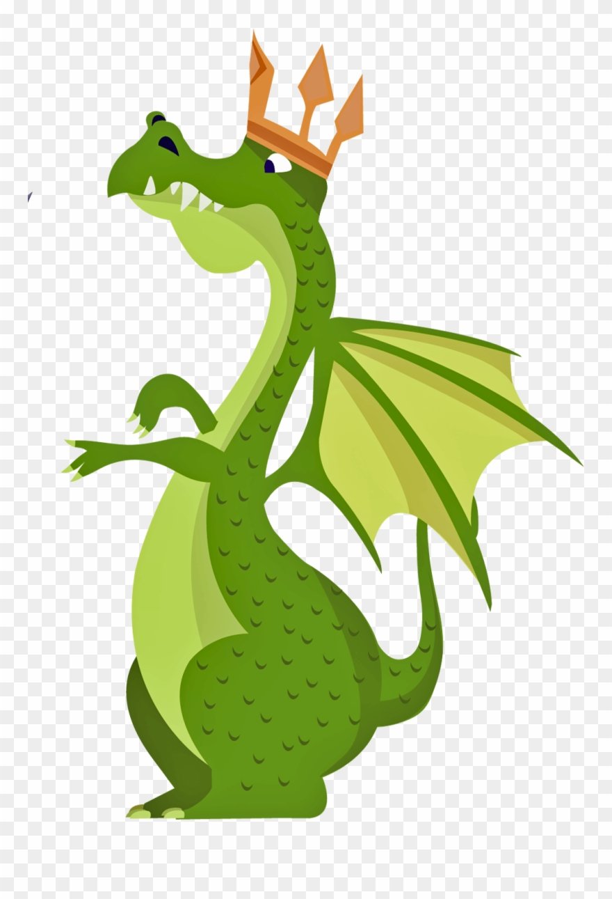 Clipart drache vector royalty free library Drache Clipart (#2795147) - PinClipart vector royalty free library