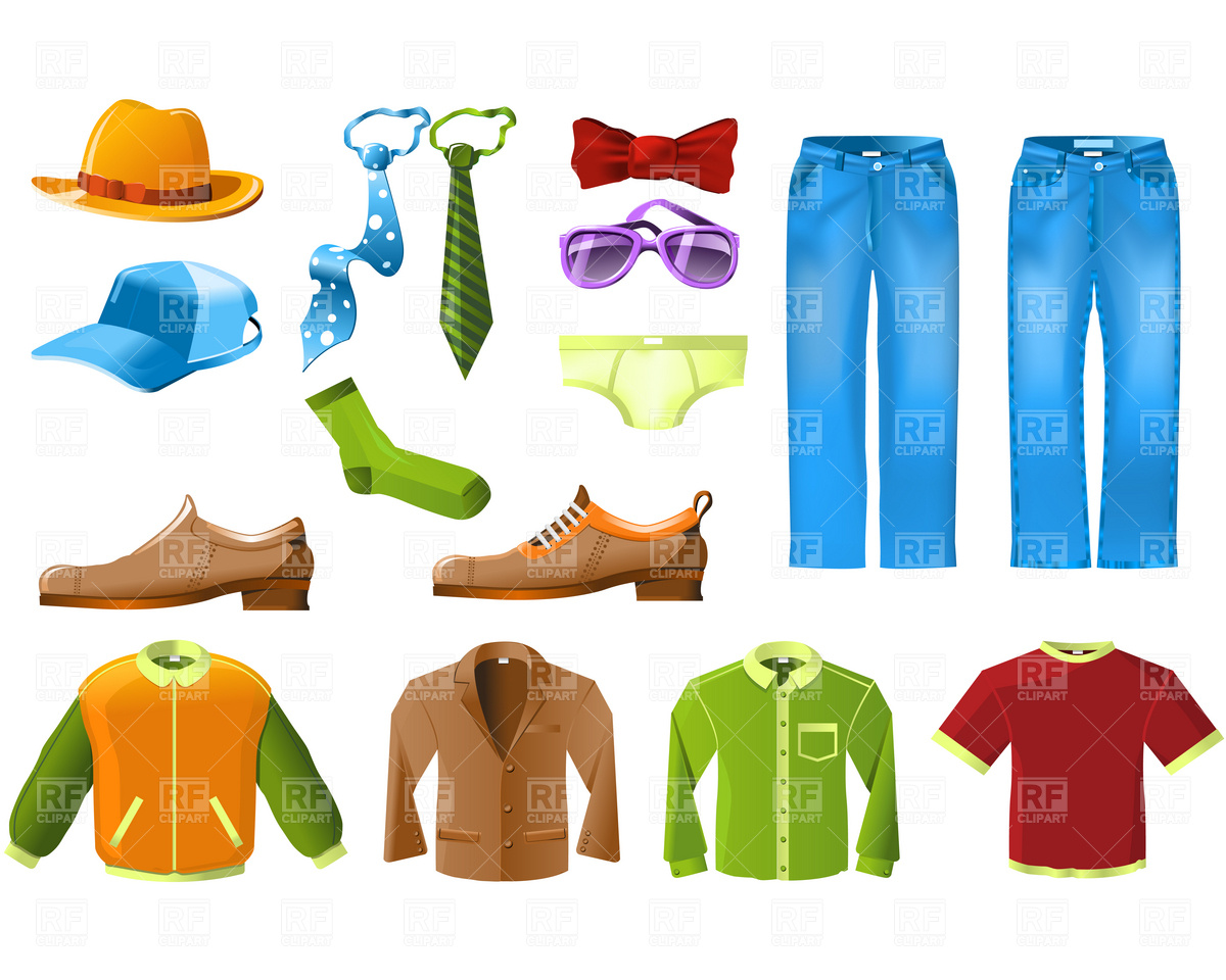 Free clothing clipart vector Free Clothes Boy Cliparts, Download Free Clip Art, Free Clip Art on ... vector