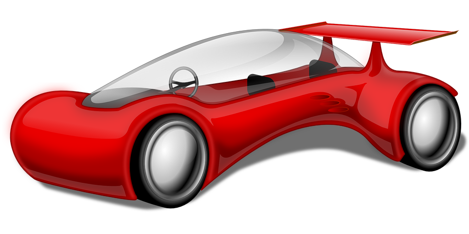 Clipart driving car clip free stock James 'Right' Price Team - Self-Driving Cars and Real Estate clip free stock