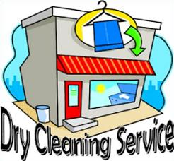 Clipart dry cleaning