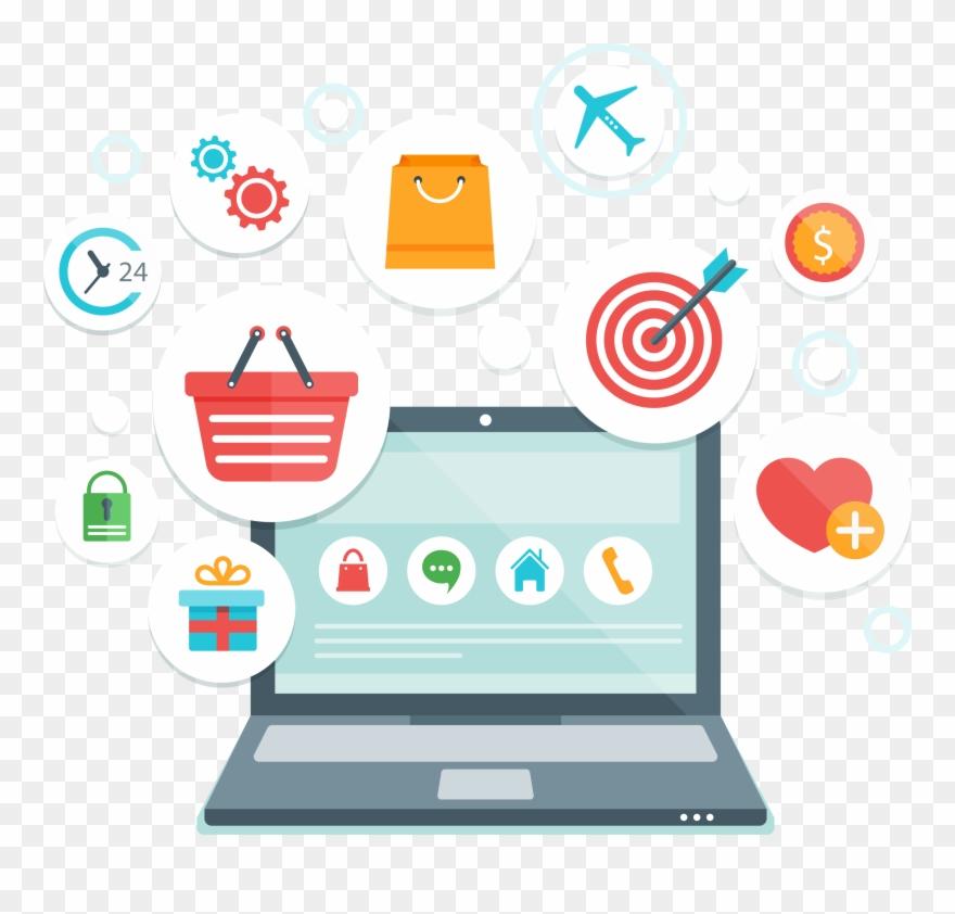 Clipart e commerce clip library Clickstream Data - E Commerce Clipart (#2145908) - PinClipart clip library