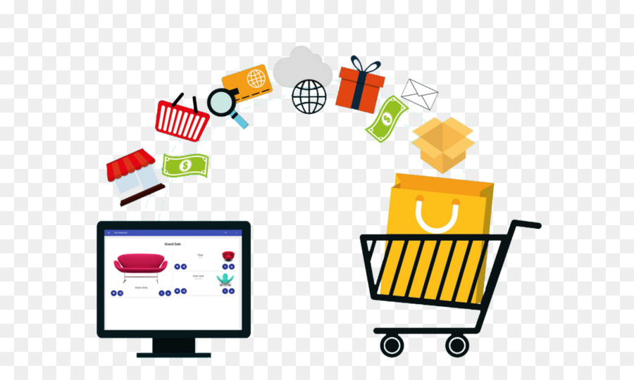 Clipart e commerce picture royalty free stock Shopping Cart png download - 1024*610 - Free Transparent Ecommerce ... picture royalty free stock