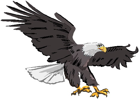 Eagle clipart images jpg freeuse library Free Eagle Cliparts, Download Free Clip Art, Free Clip Art on ... jpg freeuse library