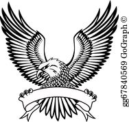 Eagle images free clipart jpg download Eagle Clip Art - Royalty Free - GoGraph jpg download