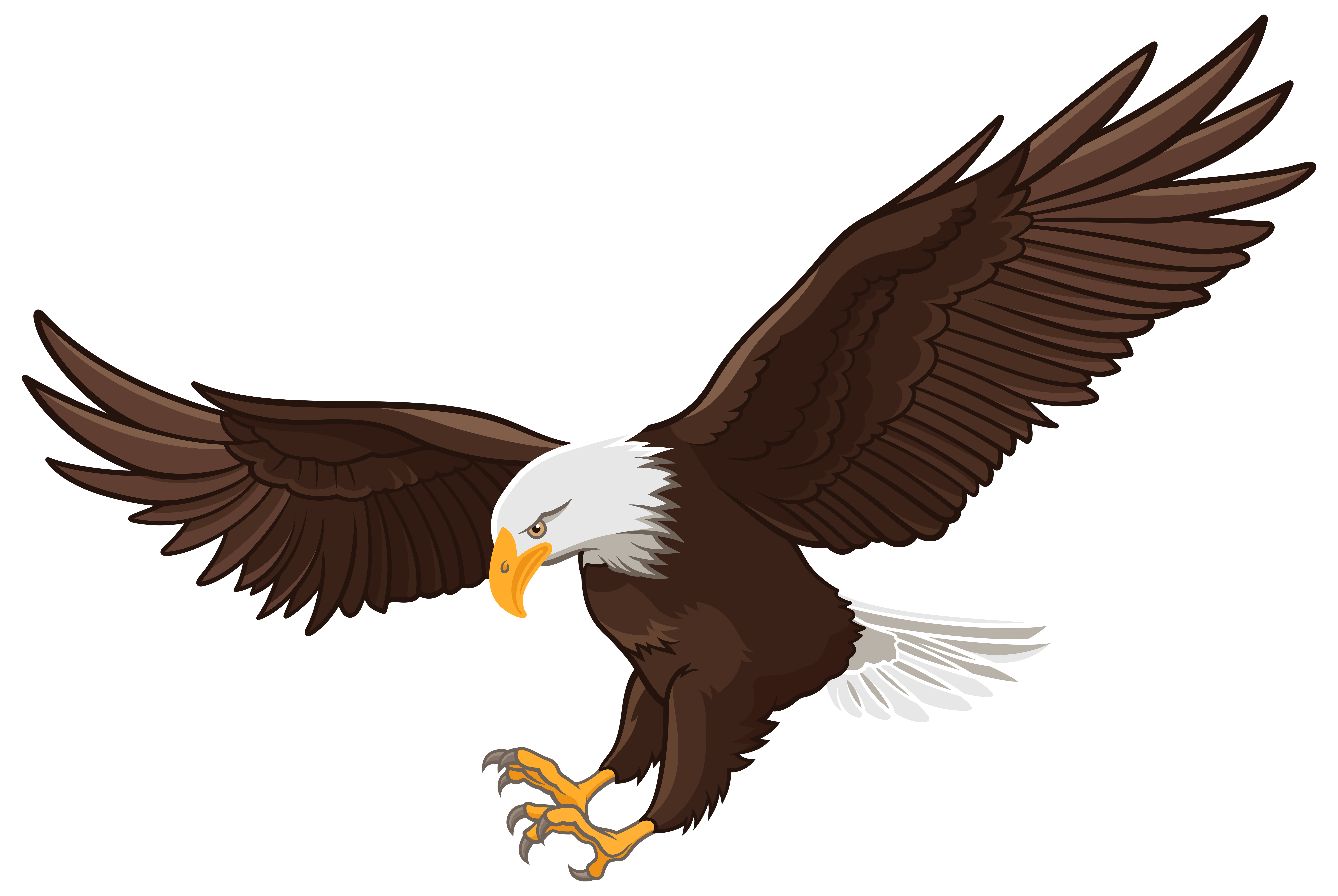 Clipart eagle free picture freeuse download Top bald eagle clip art free clipart image - ClipartBarn picture freeuse download