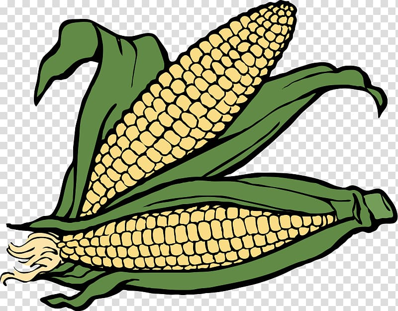 Clipart ear of corn clip art transparent Crop Farm Agriculture , Ear Of Corn transparent background PNG ... clip art transparent