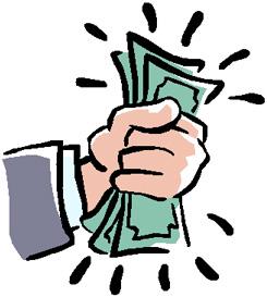 Monies clipart clip freeuse Make Money Transparent Background - Earns #500880 - Clipartimage.com clip freeuse