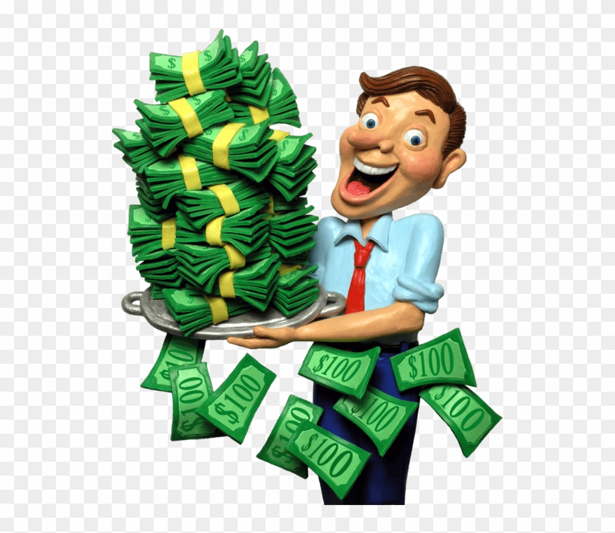 Money making clipart svg library download Make Money Clipart & Free Clip Art Images #33354 - Clipartimage.com svg library download