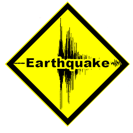 Clipart earthquake news picture library 5.0 earthquake south of Inarajan | PNC News First picture library
