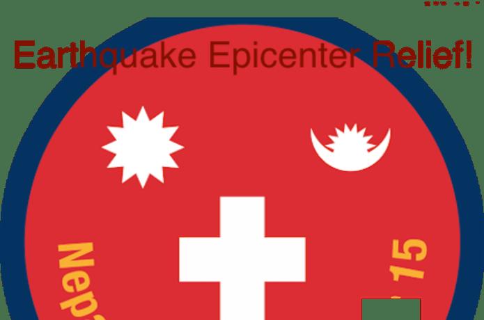 Clipart earthquake relief clip Nepal Earthquake Epicenter Relief | Indiegogo clip