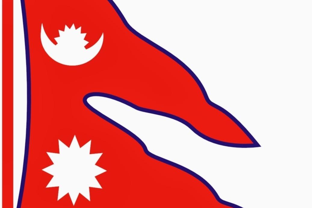 Clipart earthquake relief vector library library Fundraiser by Sunny Sagarmatha Samaj : EARTHQUAKE RELIEF FUND vector library library
