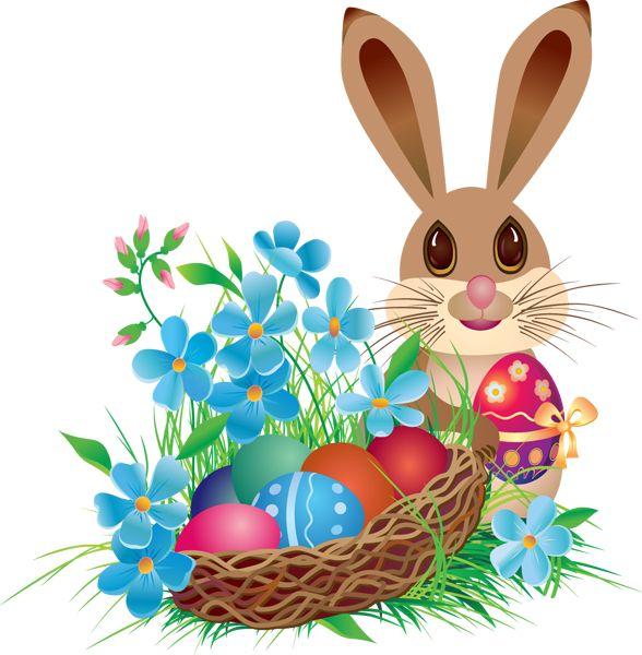 Clipart easter basket bunny svg transparent stock 17 Best images about Easter on Pinterest | Rubber stamp online ... svg transparent stock