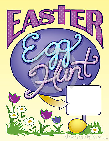 Clipart easter egg hunt vector black and white Church easter egg hunt clipart religious - ClipartFest vector black and white