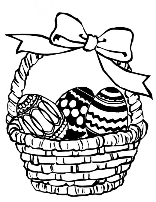 Clipart easter egg hunt black and white graphic library stock Vector and Easter Egg Clipart Black And White Wallpaper Happy ... graphic library stock