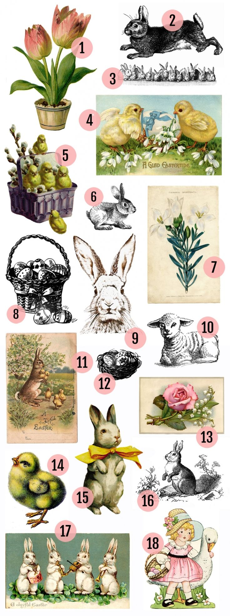 Clipart easter printables clipart freeuse download 17 Best ideas about Easter Printables on Pinterest | Free easter ... clipart freeuse download