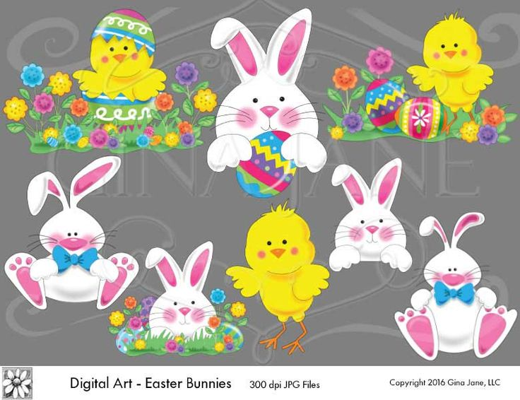 Clipart easter printables jpg black and white stock 17+ images about Easter Printables Clip Art Images on Pinterest ... jpg black and white stock