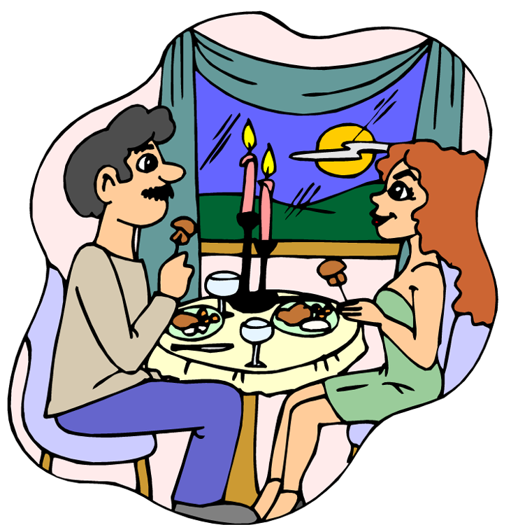 Clipart eating dinner thanksgiving graphic royalty free dinner clip art eating dinner out clipart free clipart - hatenylo.com graphic royalty free