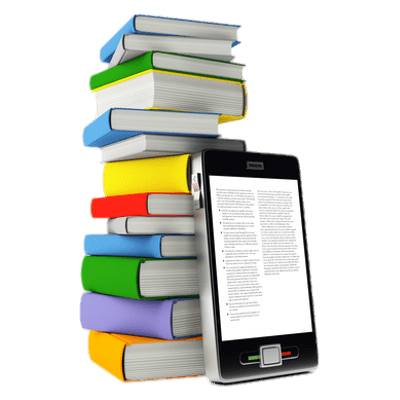 Clipart ebooks vector free library E-books transparent PNG images - StickPNG vector free library