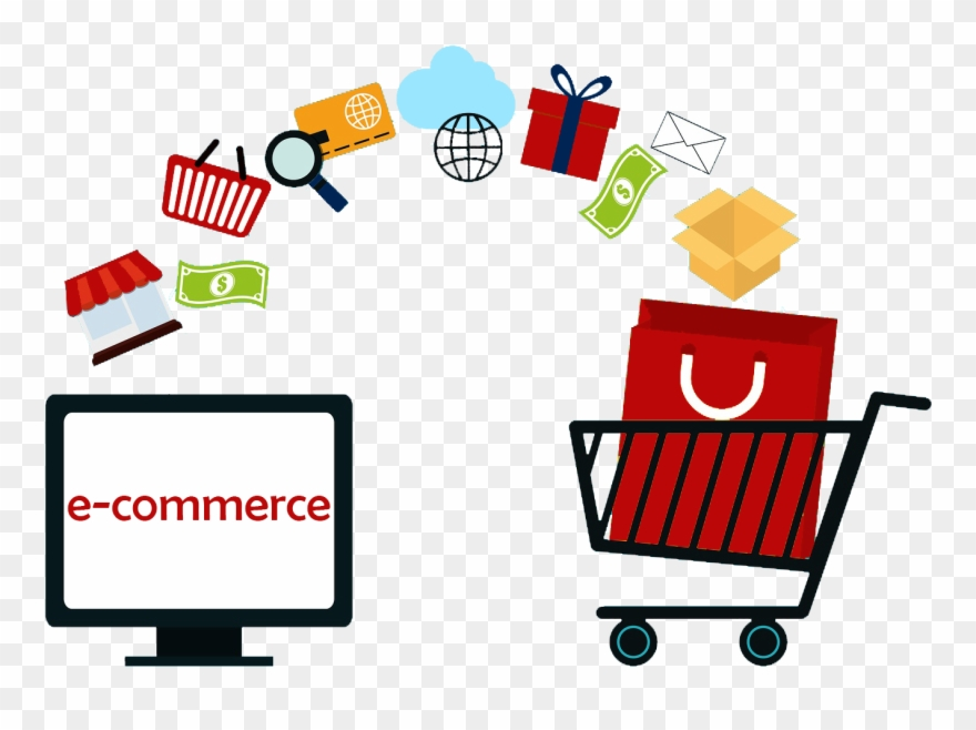 Ecommerce clipart banner royalty free download Ecommerce Clipart Transparent - Ecommerce Png (#502495) - PinClipart banner royalty free download