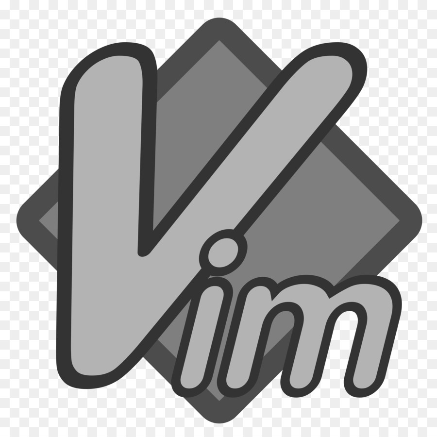 Clipart editor linux vector library download linux png download - 2400*2400 - Free Transparent Vim png Download. vector library download