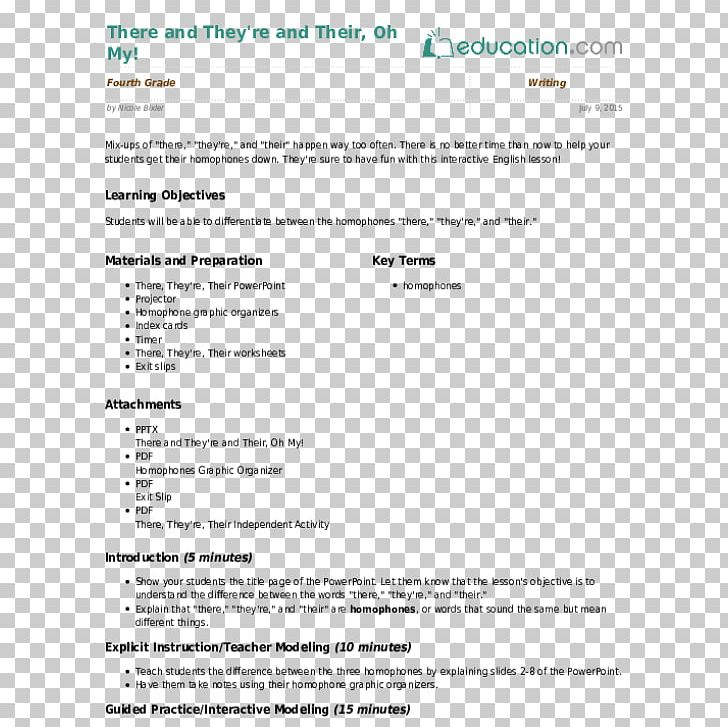 Clipart education curriculum pdf png Document Lesson Plan Worksheet Education PNG, Clipart, Area ... png
