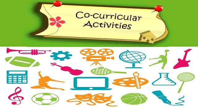 Clipart education curriculum pdf jpg freeuse library Benefits of Co-Curricular Activities at School jpg freeuse library
