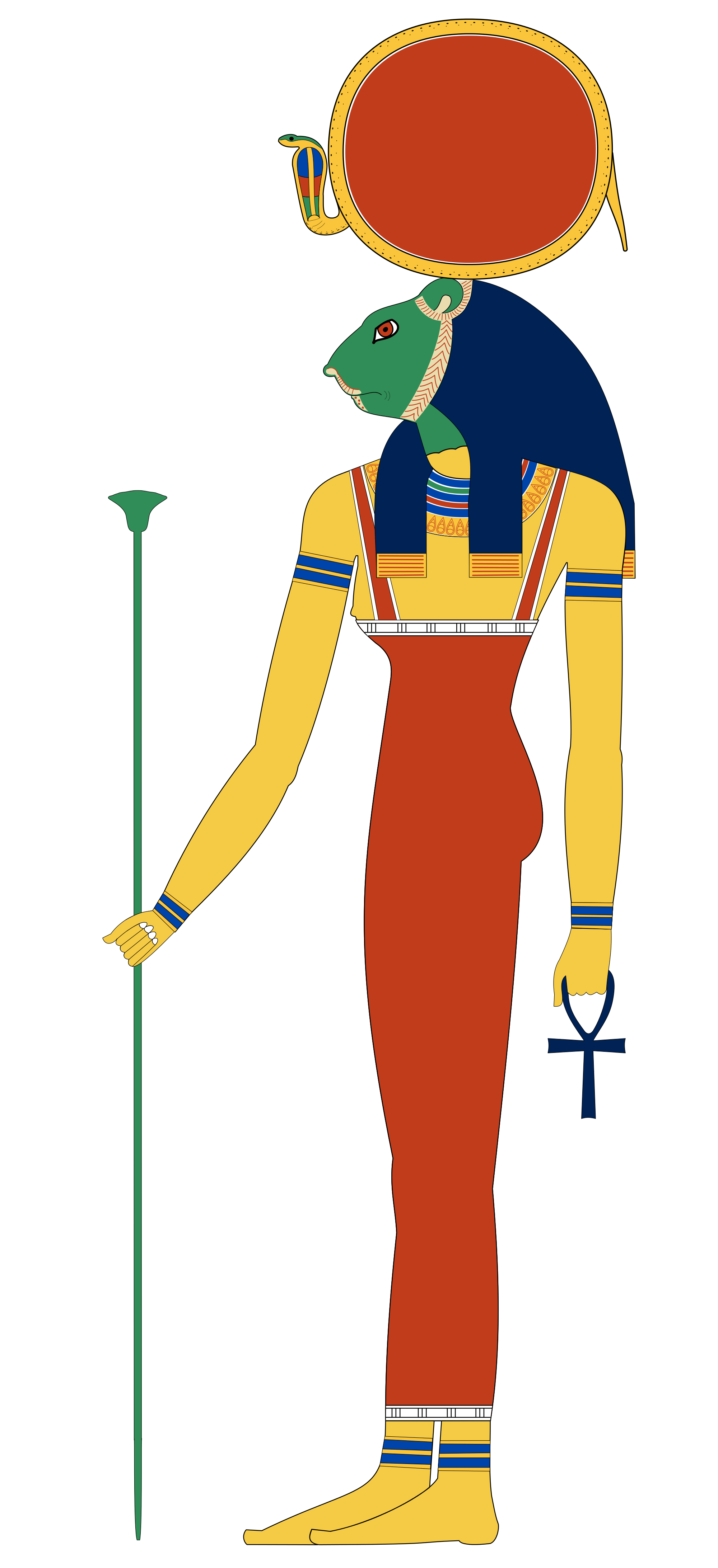 Egyptian sun clipart picture royalty free download egyptian gods sekhmet - Google Search | Egyptian deities | Pinterest ... picture royalty free download