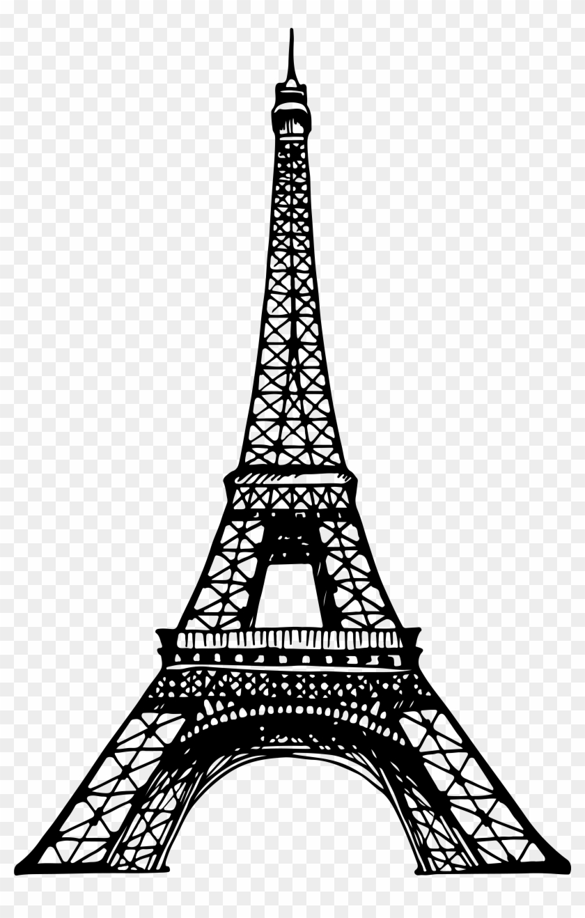 Eiffel tower clipart free clipart free Free Eiffel Tower Clipart, HD Png Download - 5301x8000(#2531324 ... clipart free