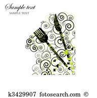 Clipart einladung zum essen clipart transparent stock Abendessen Clipart Vektor Grafiken. 83.540 abendessen EPS Clip Art ... clipart transparent stock