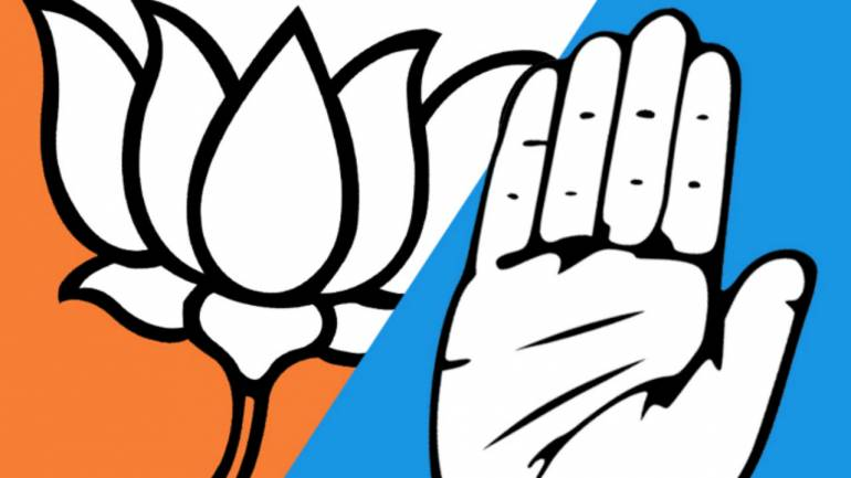 Clipart election 2017 candidates list graphic freeuse stock Lok Sabha polls 2019: Tough contest awaits BJP in 7 Gujarat seats graphic freeuse stock
