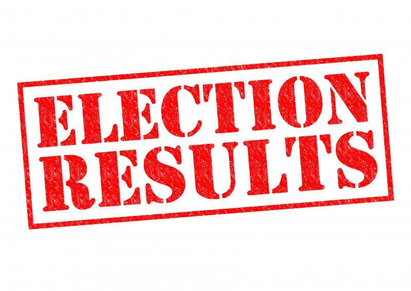 Clipart election results clip transparent stock Election Results - Town of WakawTown of Wakaw clip transparent stock