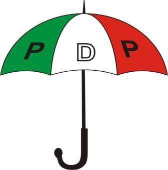 Clipart electoral commission progressive results svg library library Kwara PDP Rejects Bye-Election Result | Peoples Democratic Party ... svg library library