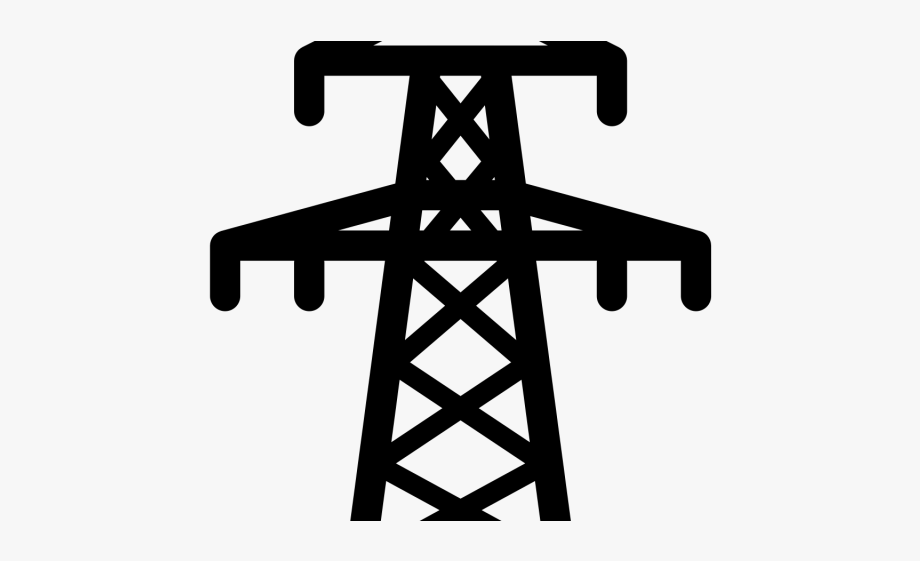 Electricity clipart graphic freeuse stock Electricity Clipart Electric Company - Difference Between Off Grid ... graphic freeuse stock