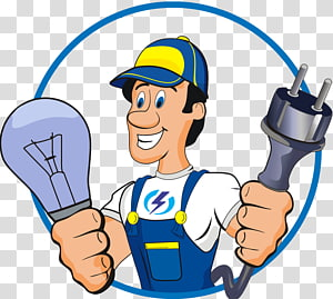 Clipart electrical work vector royalty free download Precise Electric Electrician Wire Electrical contractor Electrical ... vector royalty free download