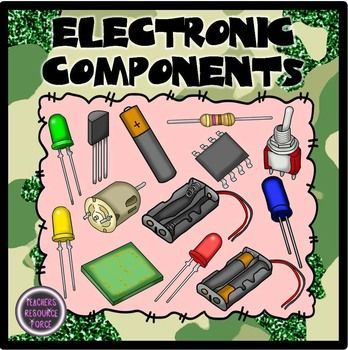 Clipart electronic components clipart download Electronic components clipart 5 » Clipart Portal clipart download