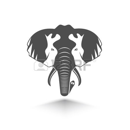Clipart elephant with big head freeuse download 19,878 Big Heads Stock Vector Illustration And Royalty Free Big ... freeuse download