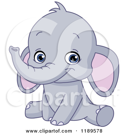 Clipart elephant with big head png black and white 17 Best images about Damian on Pinterest | Cartoon, Elephant ... png black and white