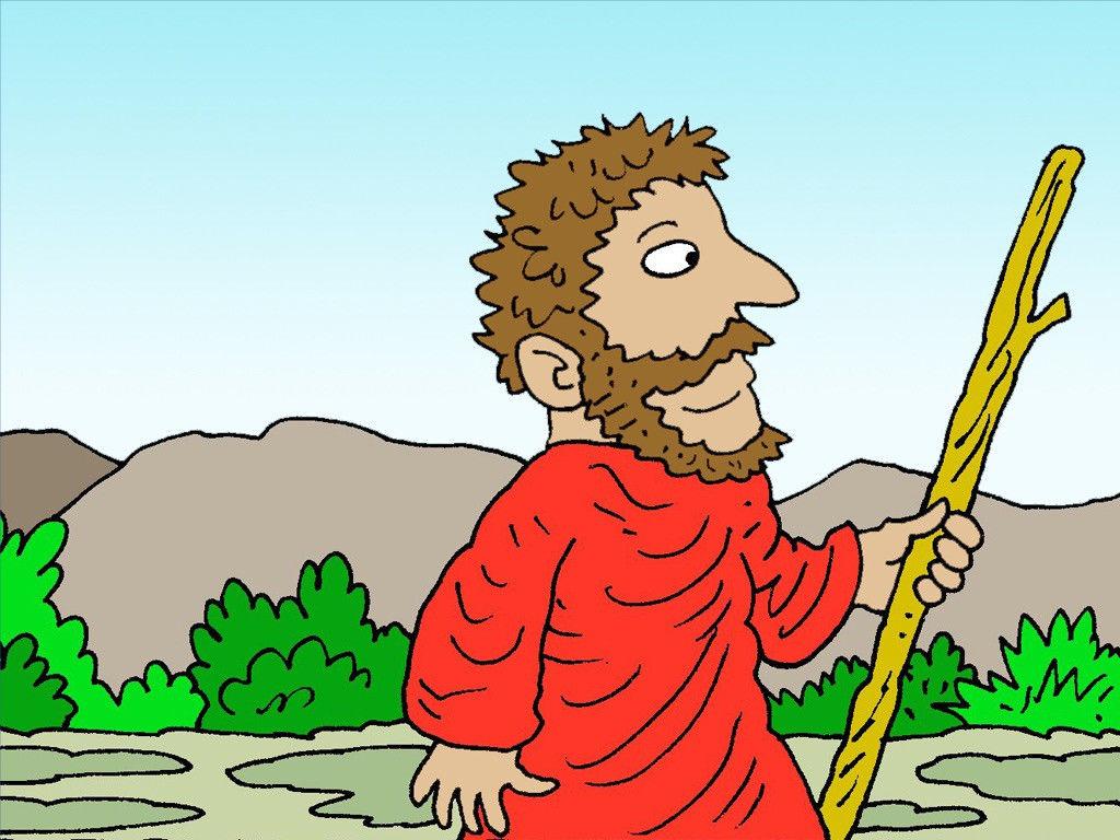 Clipart elijah vector download FreeBibleimages :: Elijah and the prophets of Baal :: Elijah ... vector download