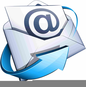 Clipart email banner transparent Clipart Email Icon | Free Images at Clker.com - vector clip art ... banner transparent