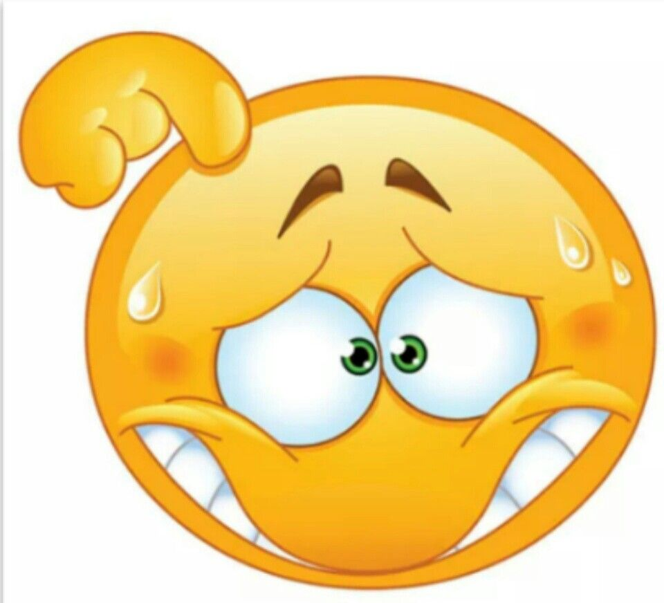 Clipart embarrassed smiley face png Embarrassed smiley | Emoticons | Funny emoji faces, Emoji faces ... png