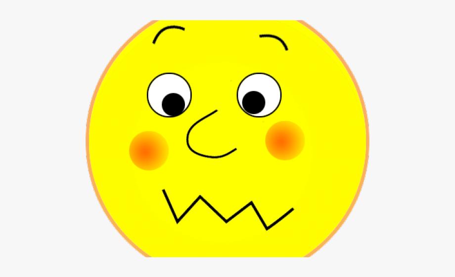 Clipart embarrassedc clipart transparent stock Sad Emoji Clipart Embarrassed - Aquamarine The Movie #157372 - Free ... clipart transparent stock