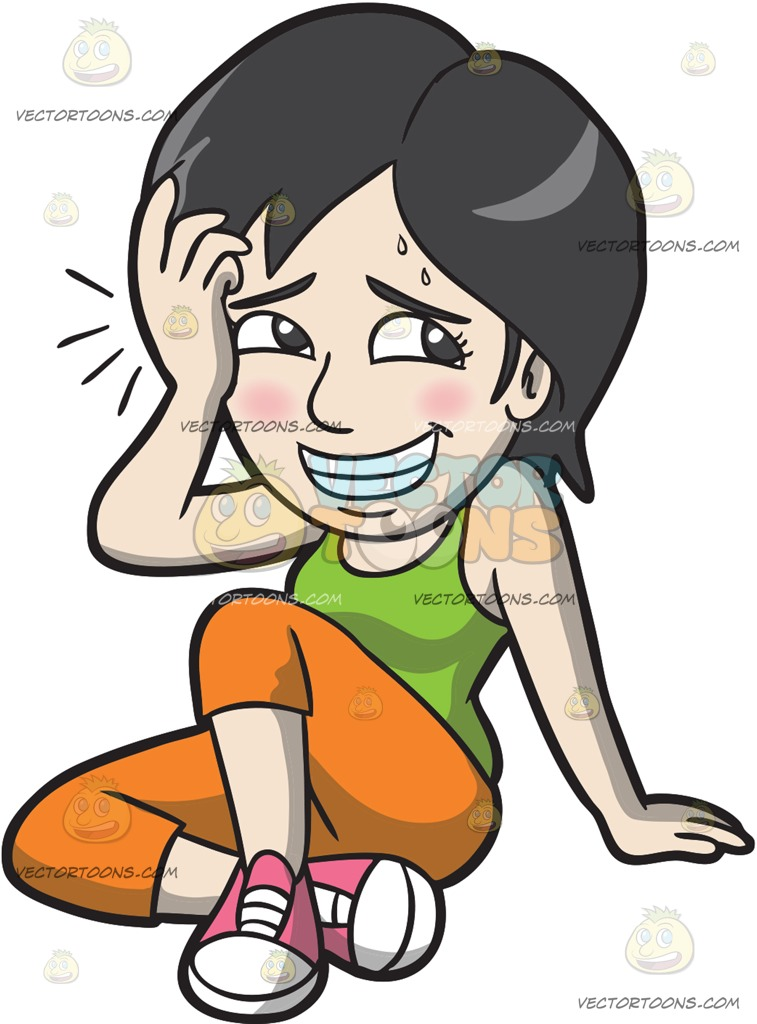 Clipart embarrassment picture freeuse Embarrassment Clipart | Free download best Embarrassment Clipart on ... picture freeuse