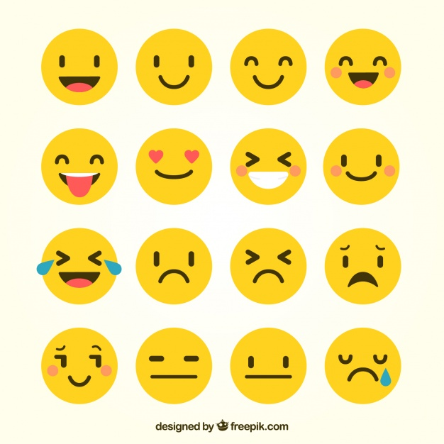 Clipart emoji pack jpg Emoticon Vectors, Photos and PSD files | Free Download jpg